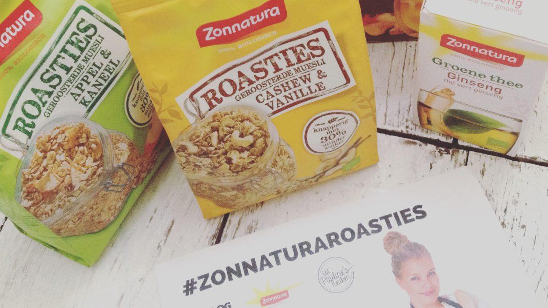 Recepten Zonnatura Roasties