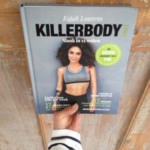 Net terug van een presentatie van Killerbody Faya. Super inspirerend & motiverend! ⭐️⭐️⭐️⭐️⭐️ #killerbodymotivation #fayalourens #martiniplaza #fitspiration #healthyliving #motivation #daarwordjeblijvan #ikbenfan