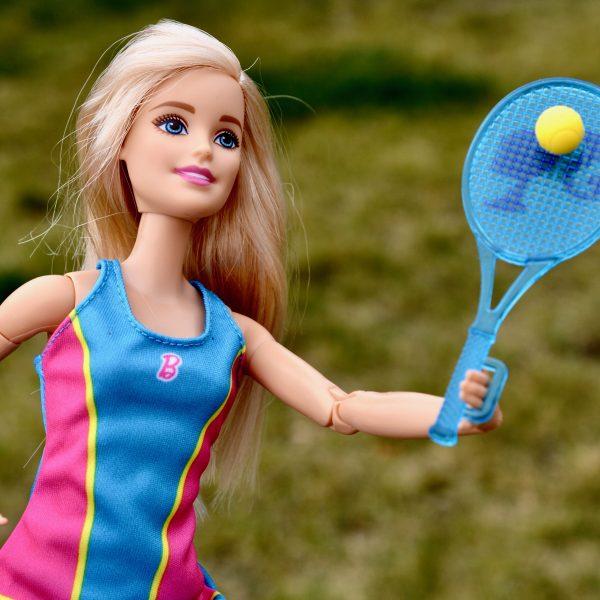 Sport jezelf gelukkig