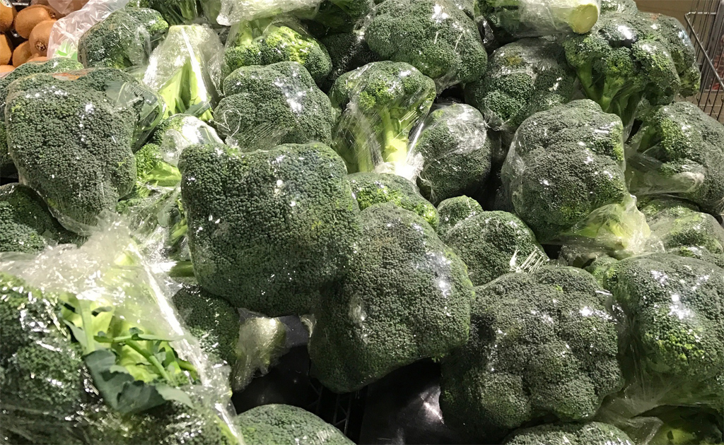 broccoli aanbieding jumbo