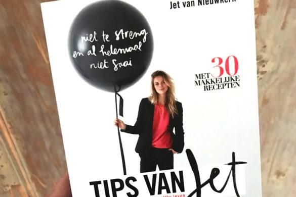 Boekentip: Tips van Jet