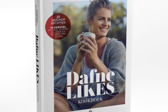 Kookboek Dafne Likes