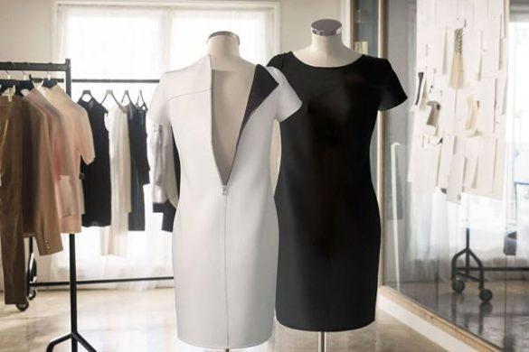 NIVEA Reversable Dress