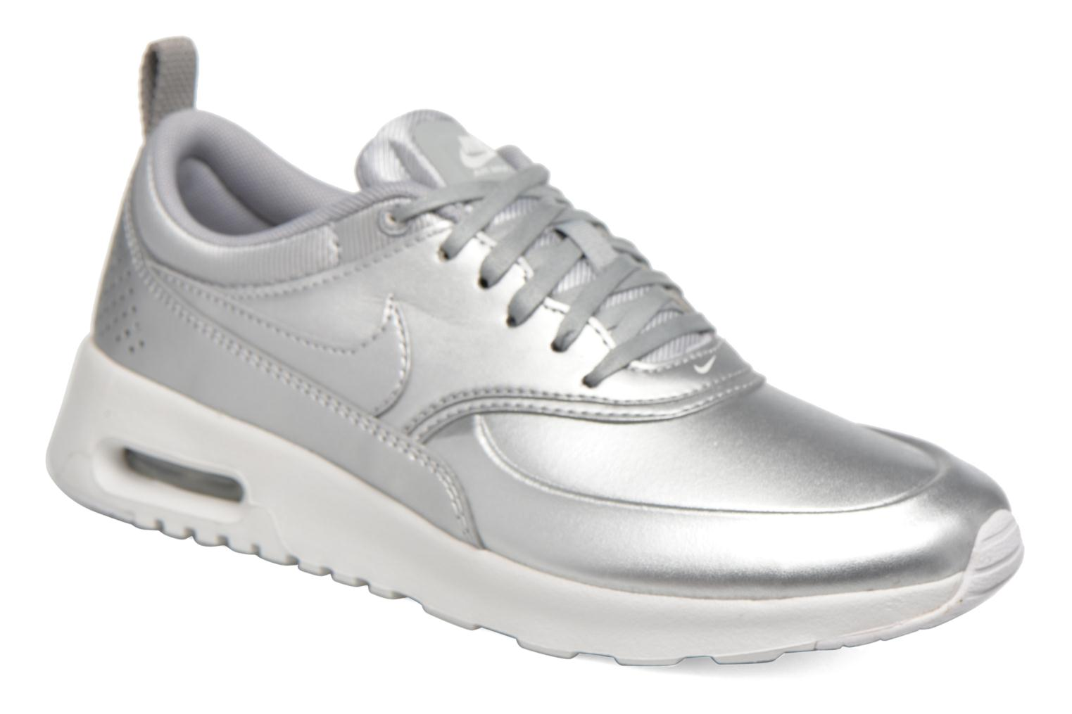 nike air max zilver
