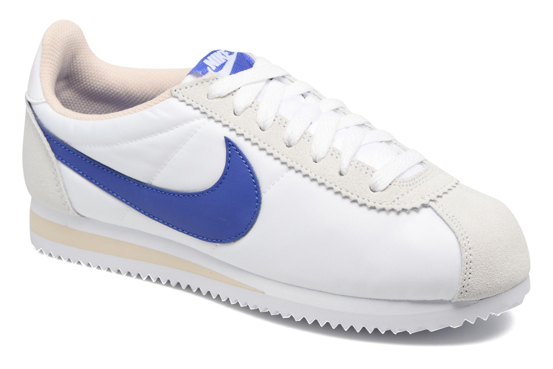 nike sneaker classic blue