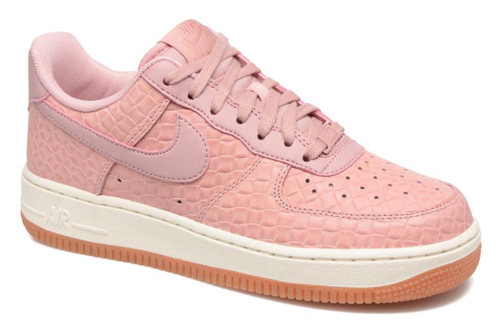 nike sneaker roze
