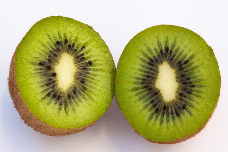 kiwi recepten
