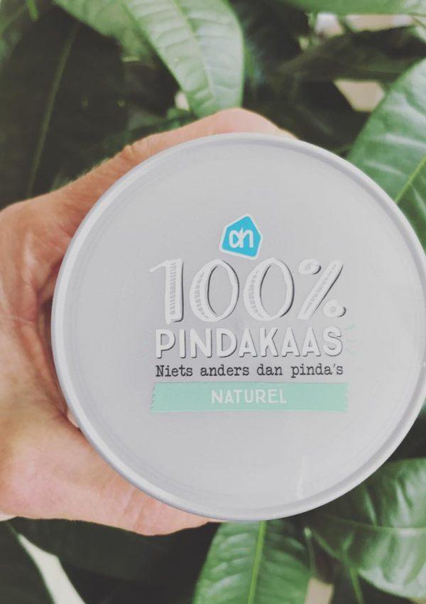 Is pindakaas gezond? Food struggle #1