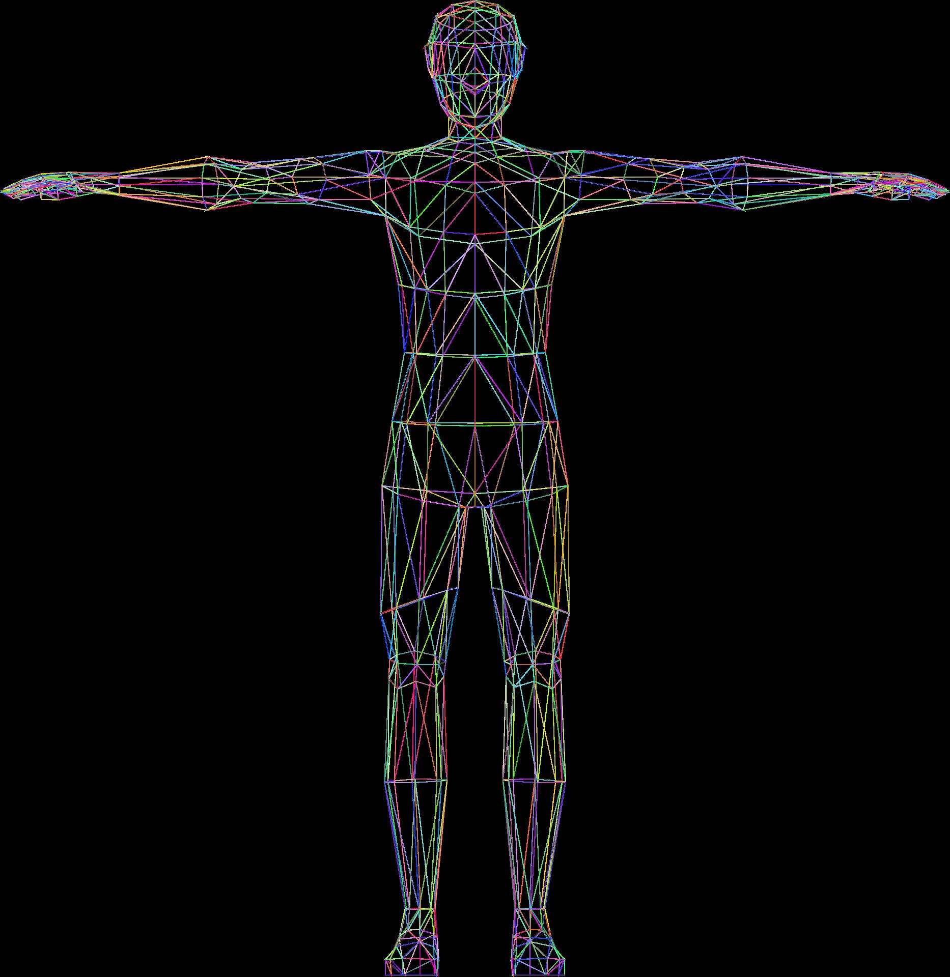 blij zijn met je lichaam functies