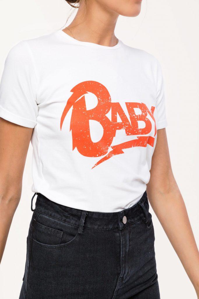 loavies tshirt baby