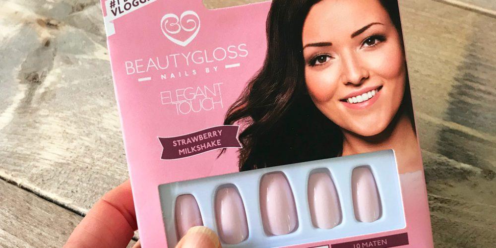 beautygloss nails