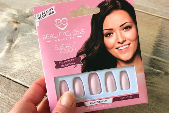 beautygloss nails