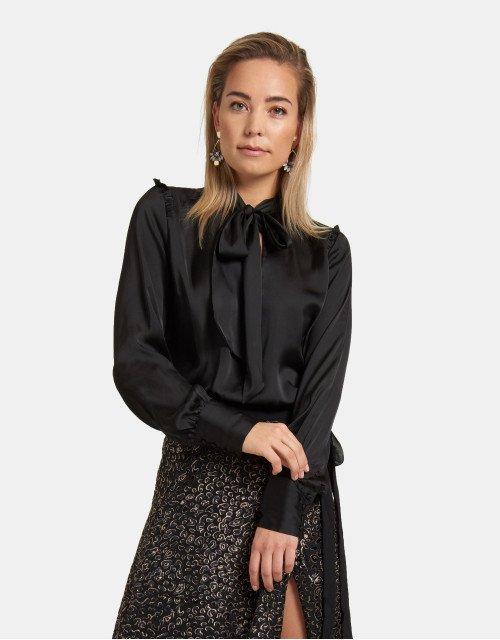 Fred van Leer X Shoeby blouse
