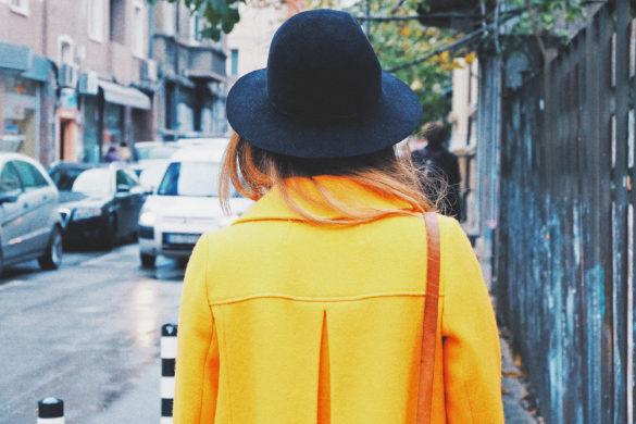 yellow fever fashion