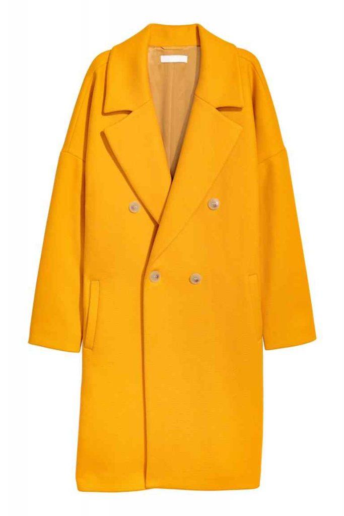 yellow fever fashion lange jas