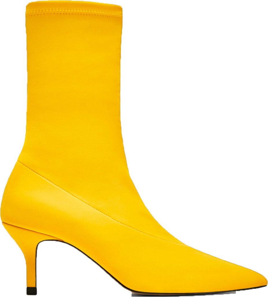 yellow fever fashion schoen