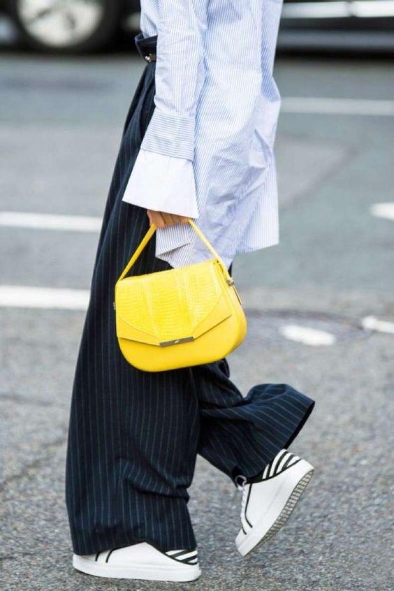 yellow fever fashion tas