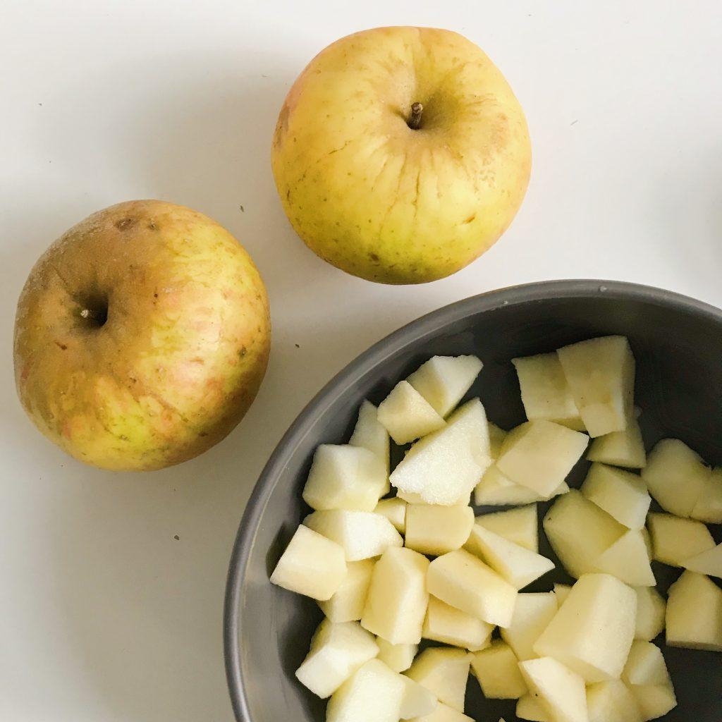 appelflappen koolhydraadarm