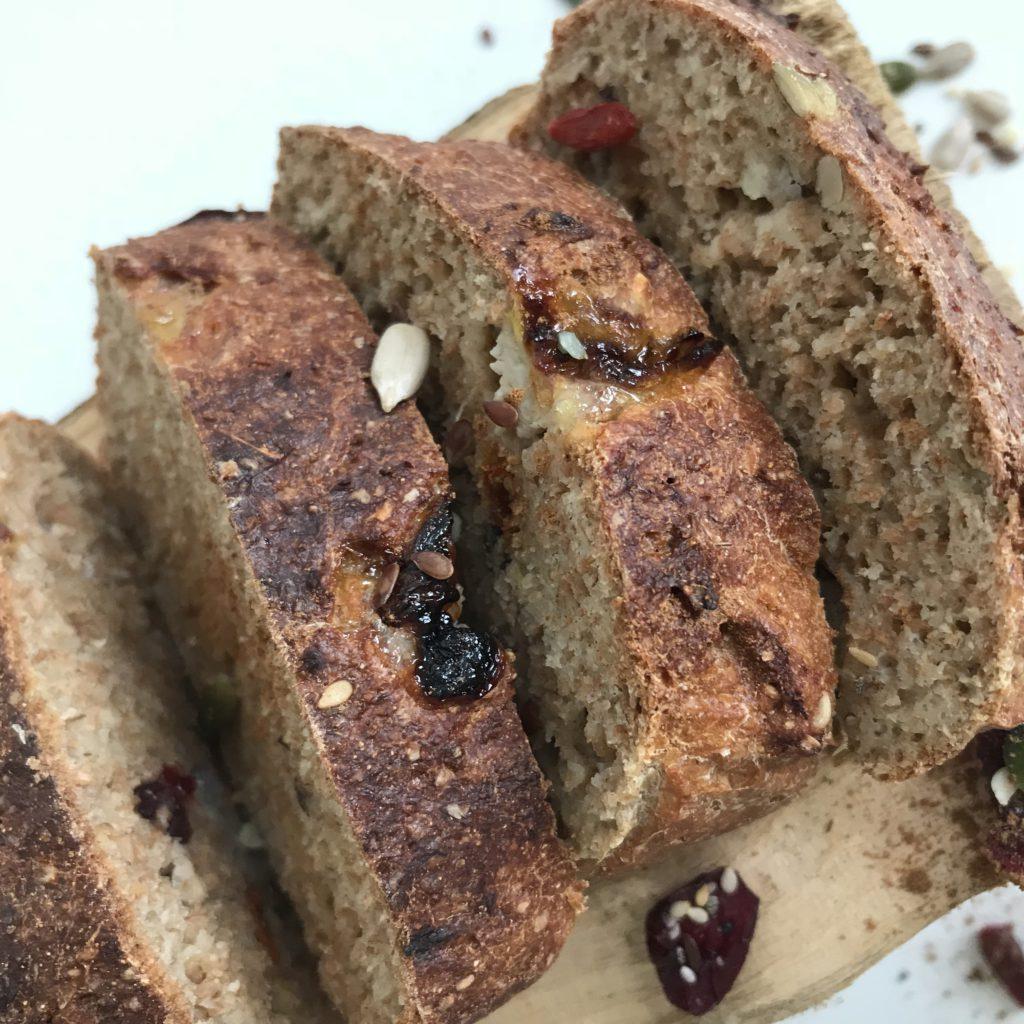 lowcarb cake brood