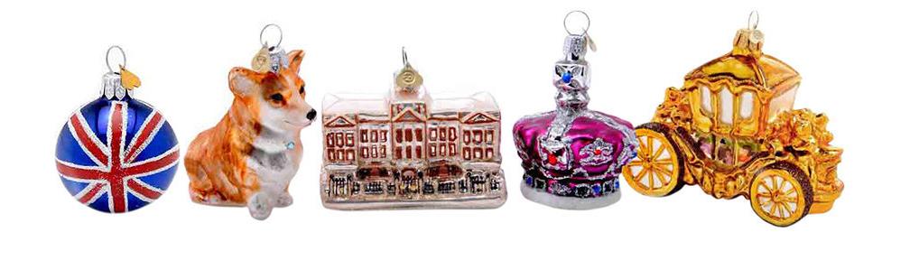originele kerstballen royal