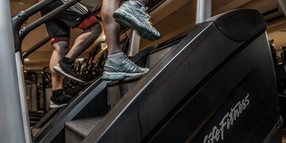 stairclimber
