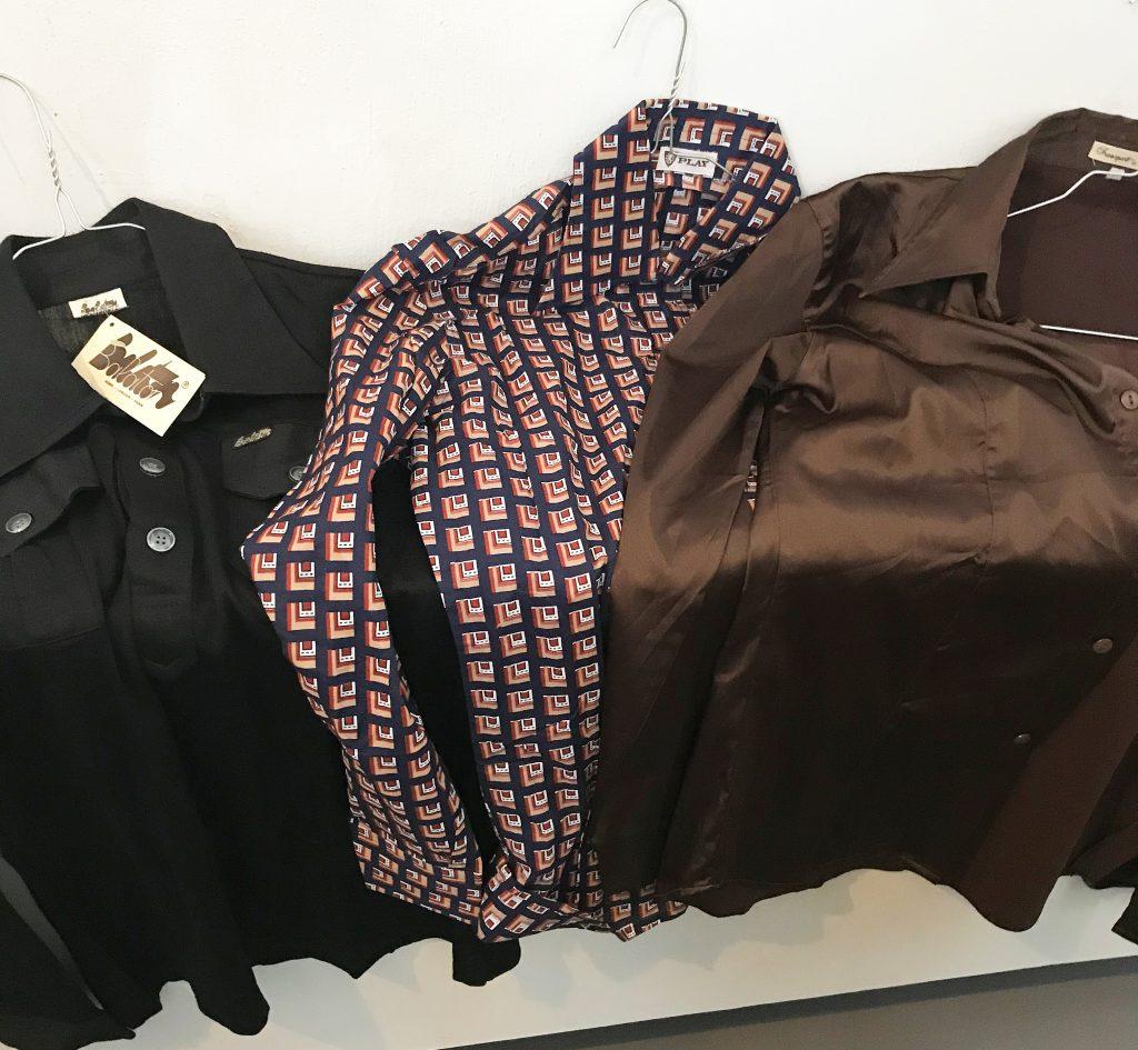 vintage kleding heren