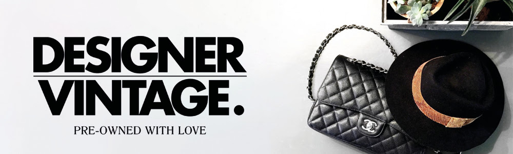 designer vintage logo