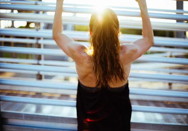 workout voor thuis