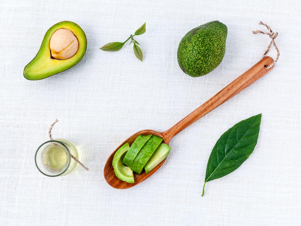 avocado rijpen