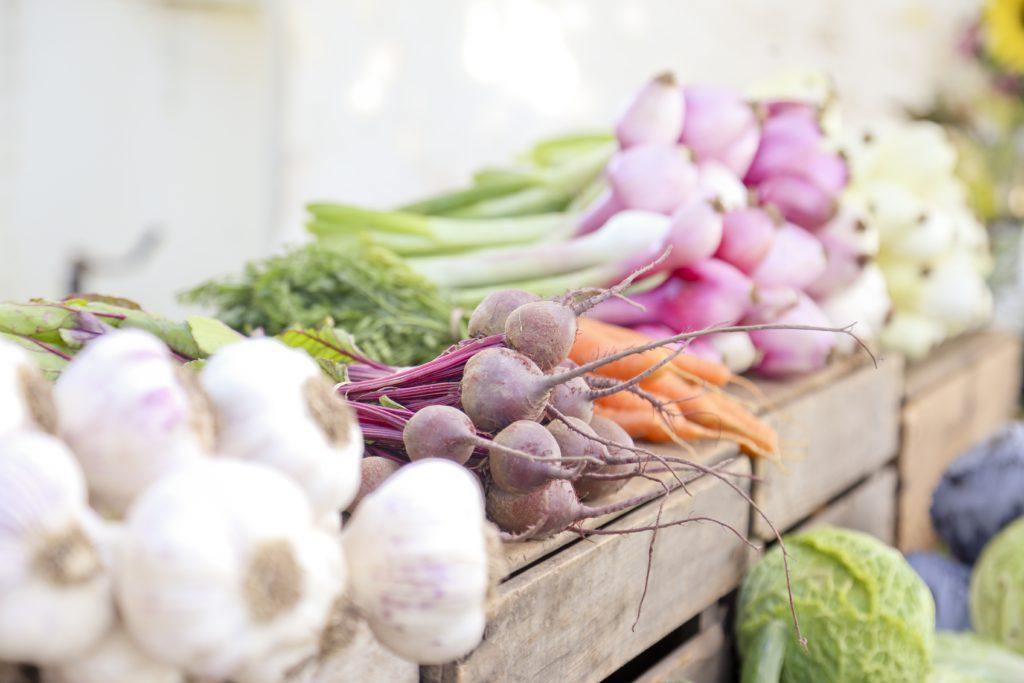koken of stomen groenten