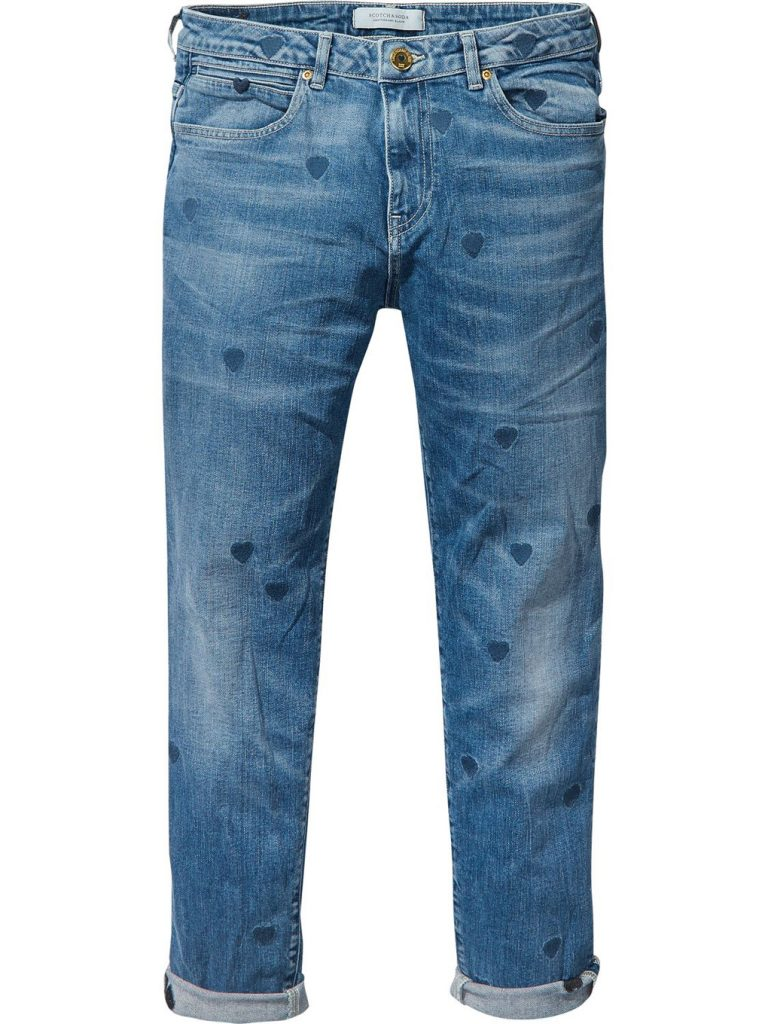 scotch soda jeans