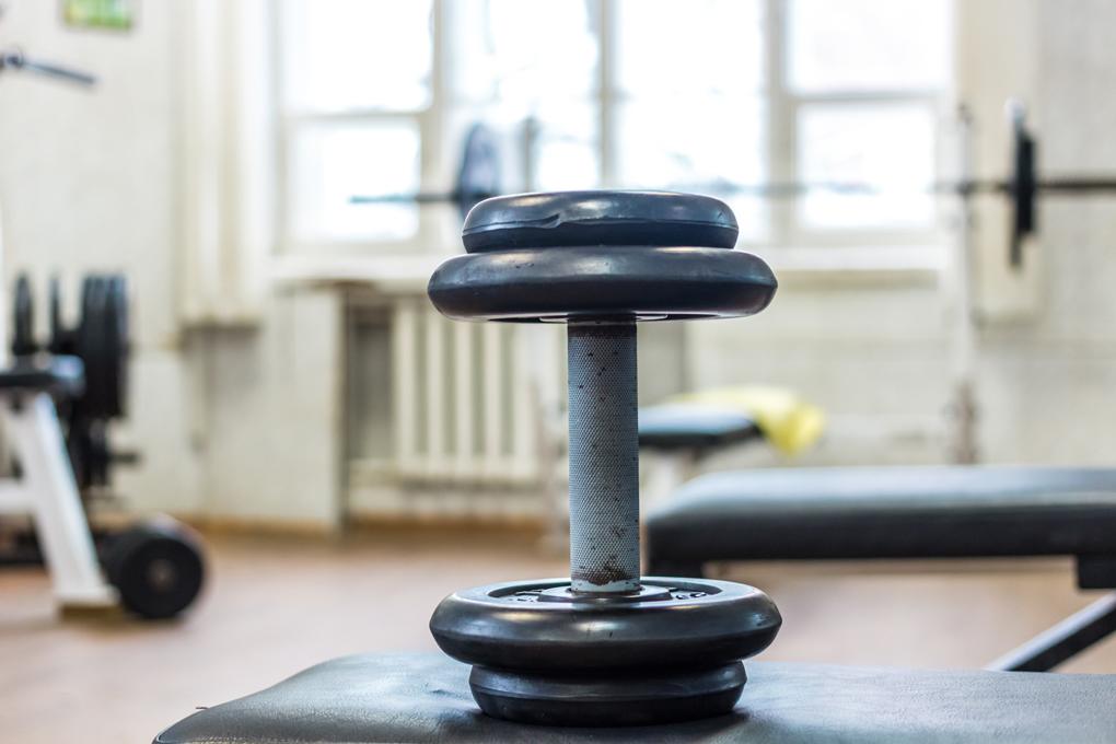 splitschema training workout