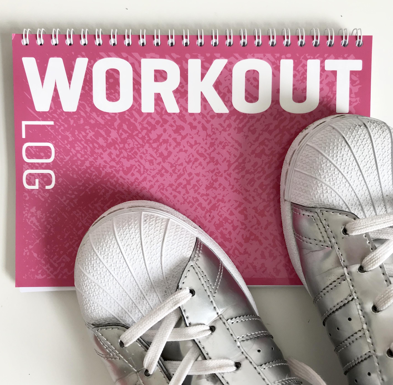 Mijn workout routine