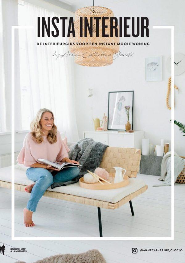 Insta Interieur – interieurgids voor een instant mooie woning