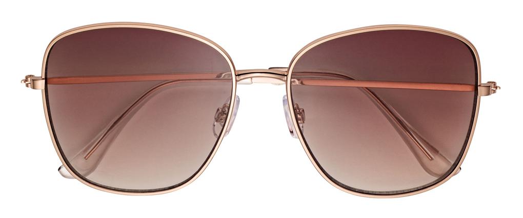 spring fashion zonnebril