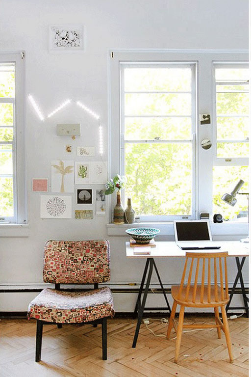 huis make-over diy