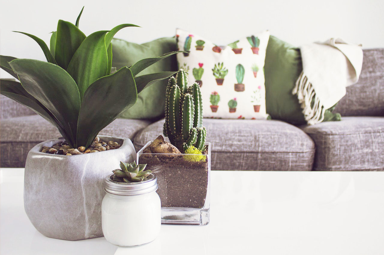 6 tips voor een voordelige huis make-over