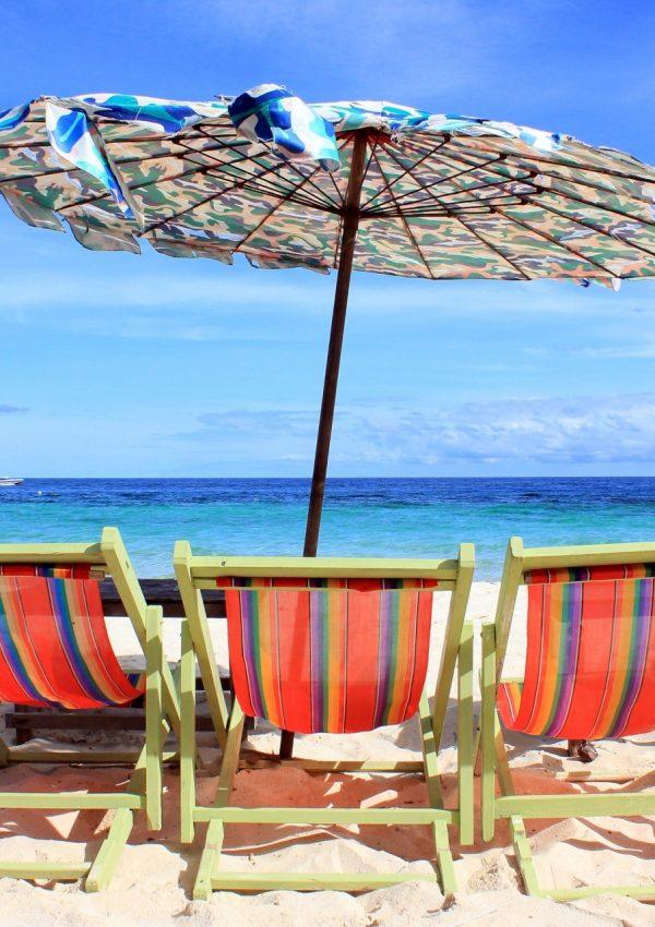 5 zomer musthaves voor in je strandtas