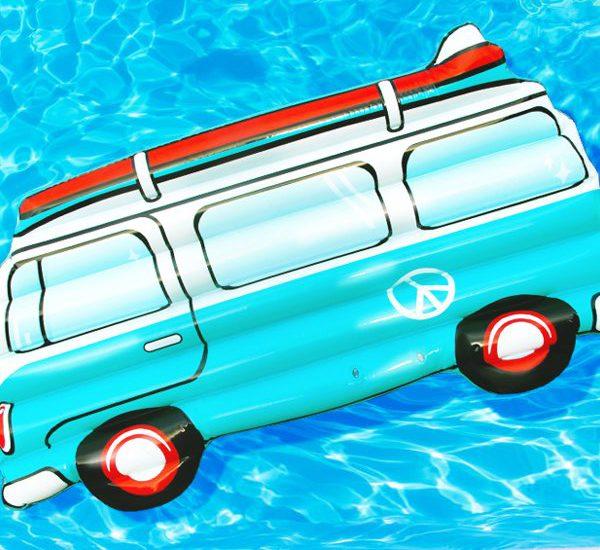 Summer fun: de leukste floaties