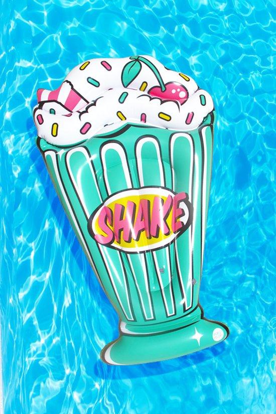 inflatables milkshake