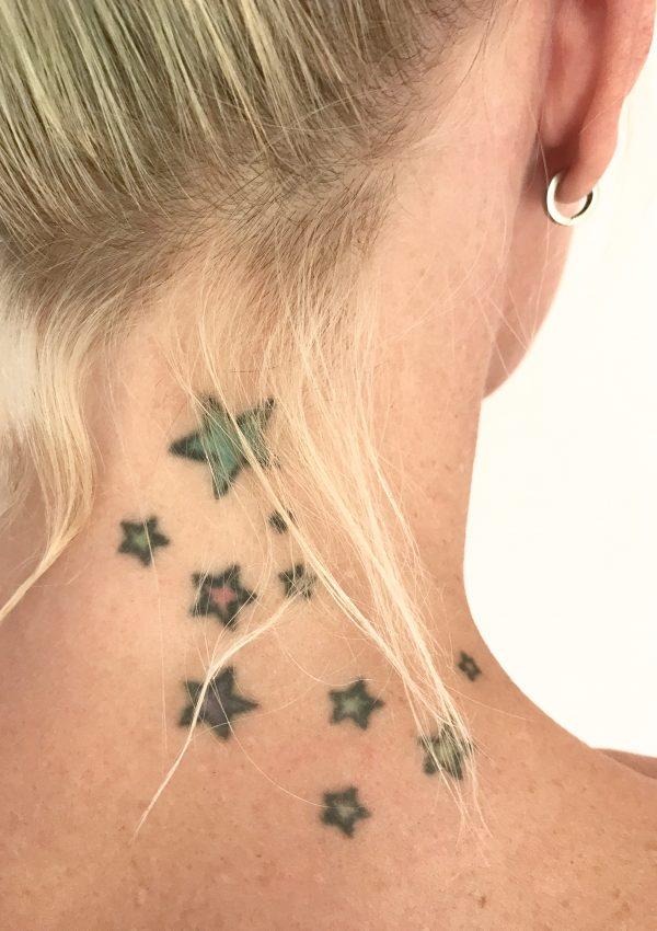 Inspiratie voor kleine tattoos