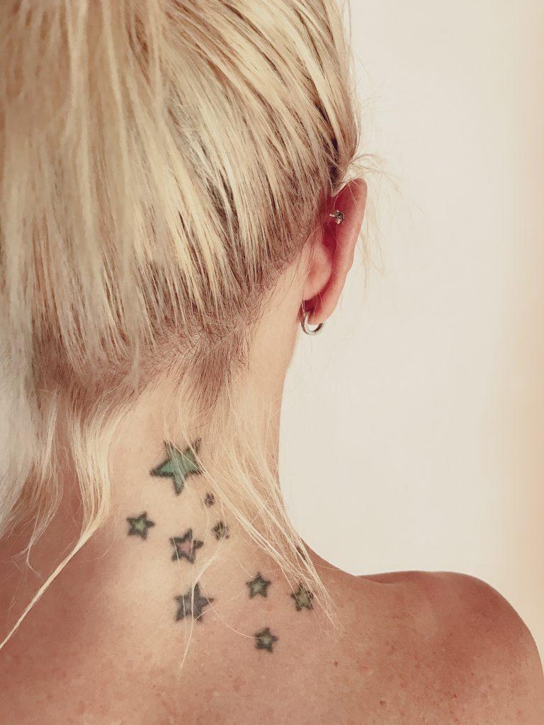 kleine tattoos inspiratie