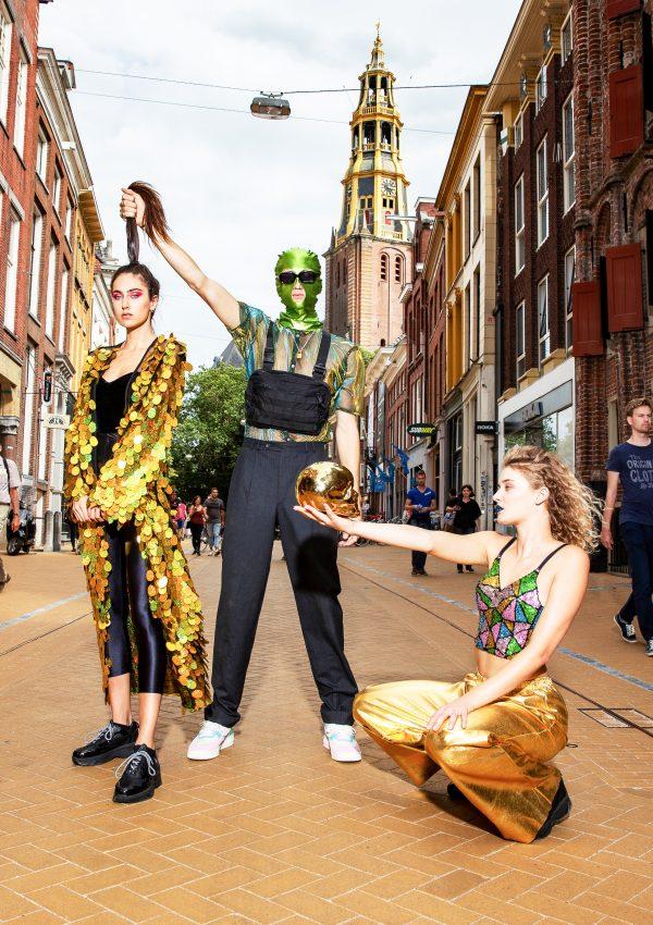 050&MODE: het grootste mode event van Groningen