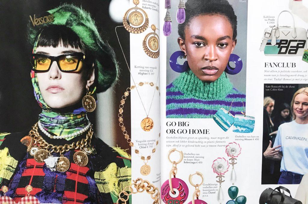 fashion trends najaar merken