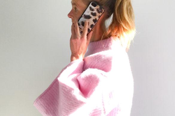 dierenprint telefoon