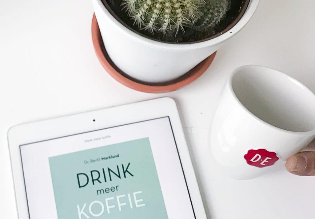 drink meer koffie gezond