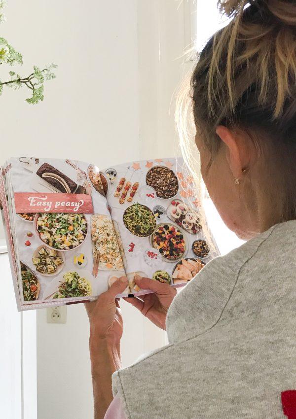 Kookboek: Eet als een expert – Party Time!