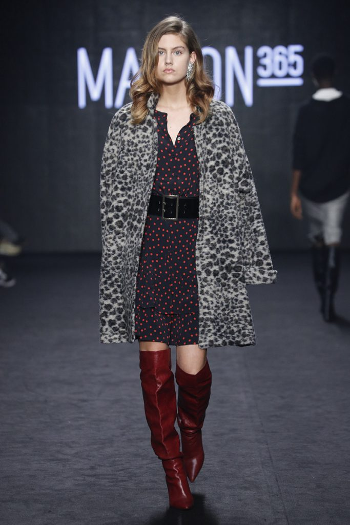 Fashion trends najaar