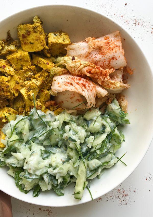 Kimchi: wat is het en hoe maak je het?