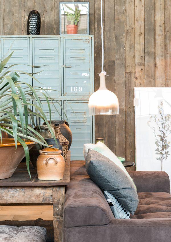 3 tips om je huis een warme uitstraling te geven